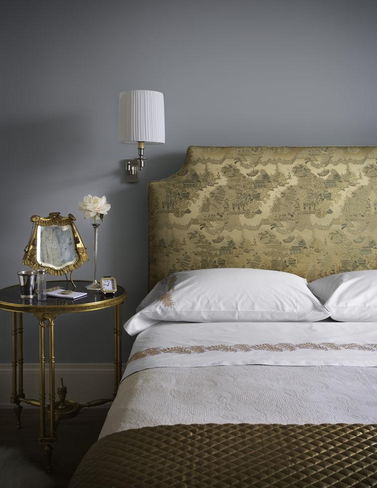 Sandra Nunnerley's Bedroom