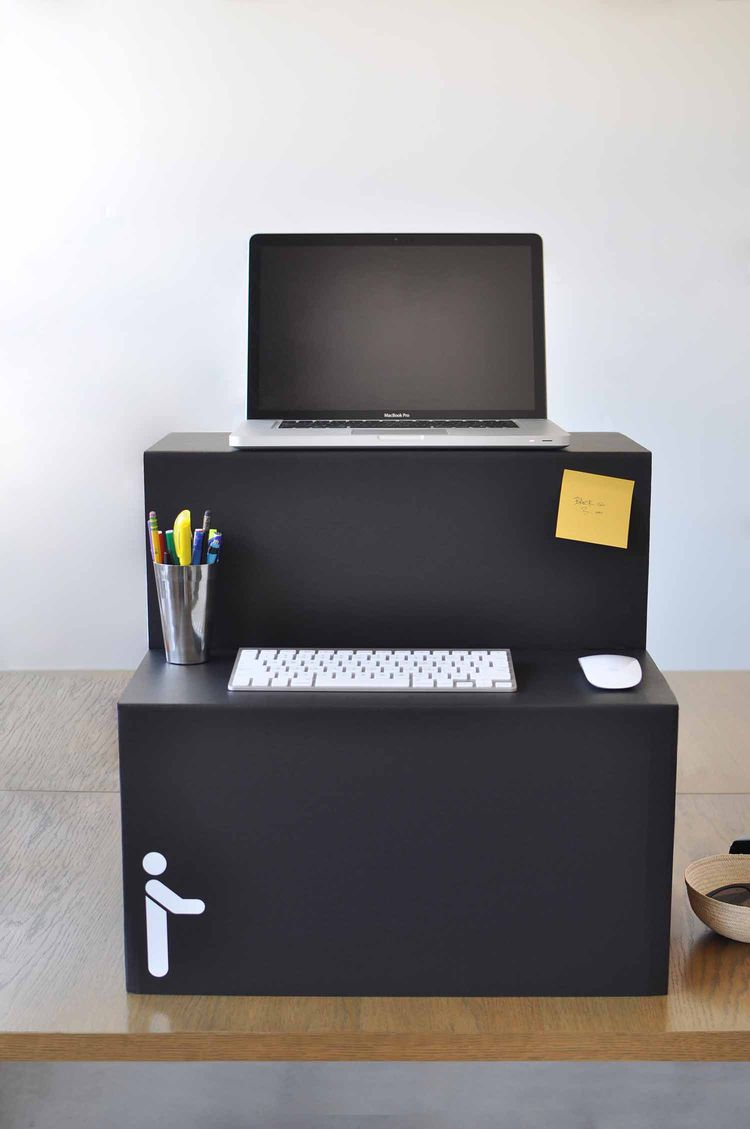 Oristand standing desk