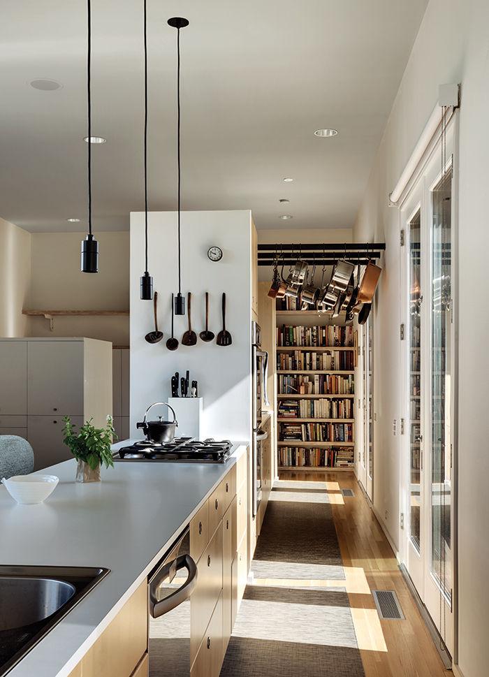 modern vanguard way  kitchen ikea countertop laminate