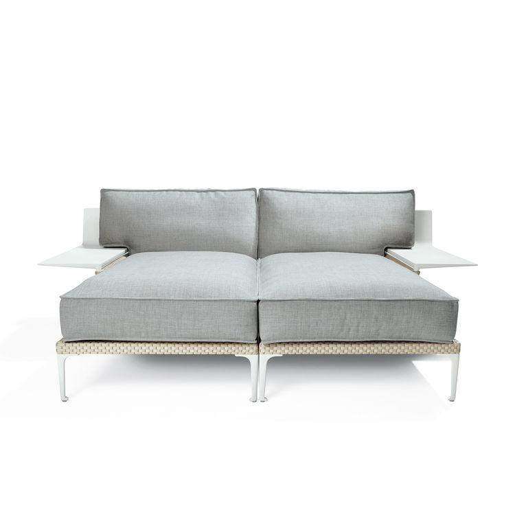 rayn sofa philippe starck dedon sofa modular