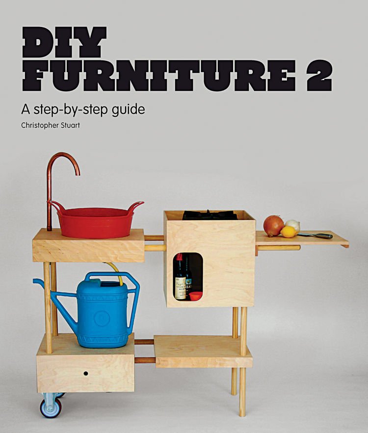 modern diy furniture book required reading