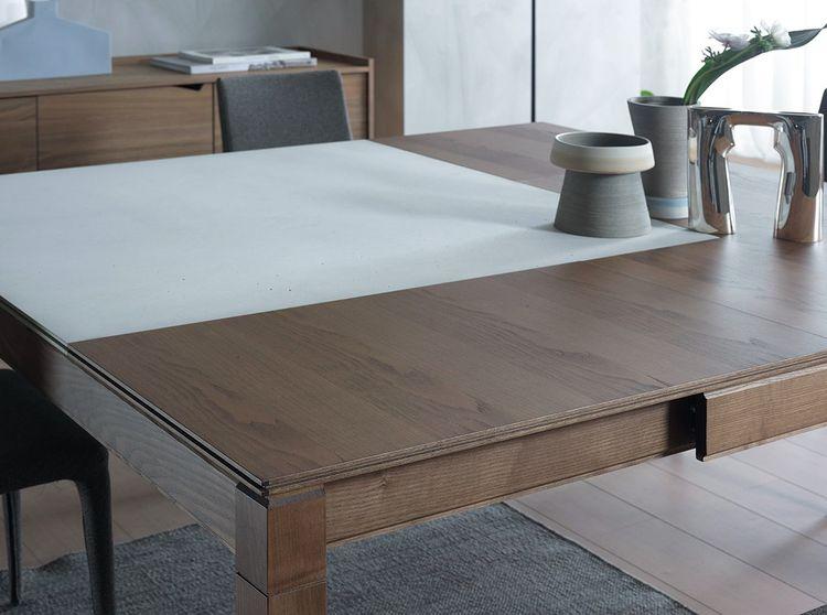 Resource Furniture Plurimo Table