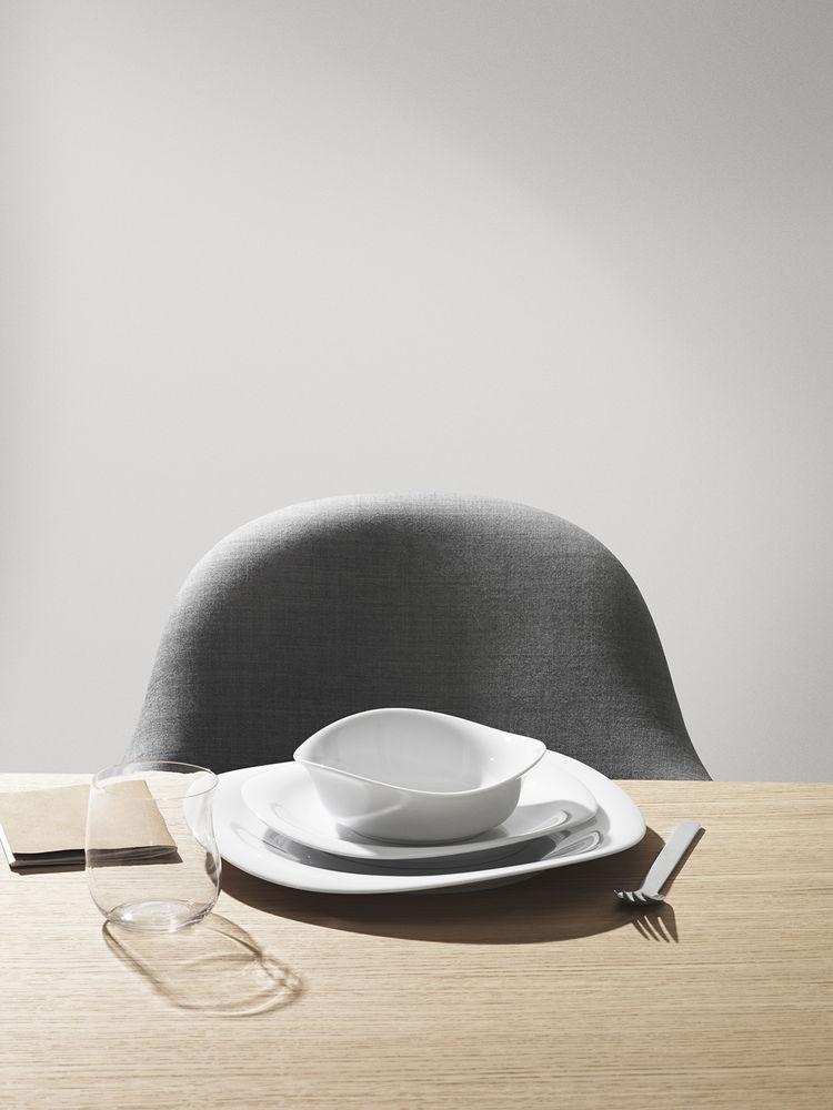Georg Jensen Living tablesetting