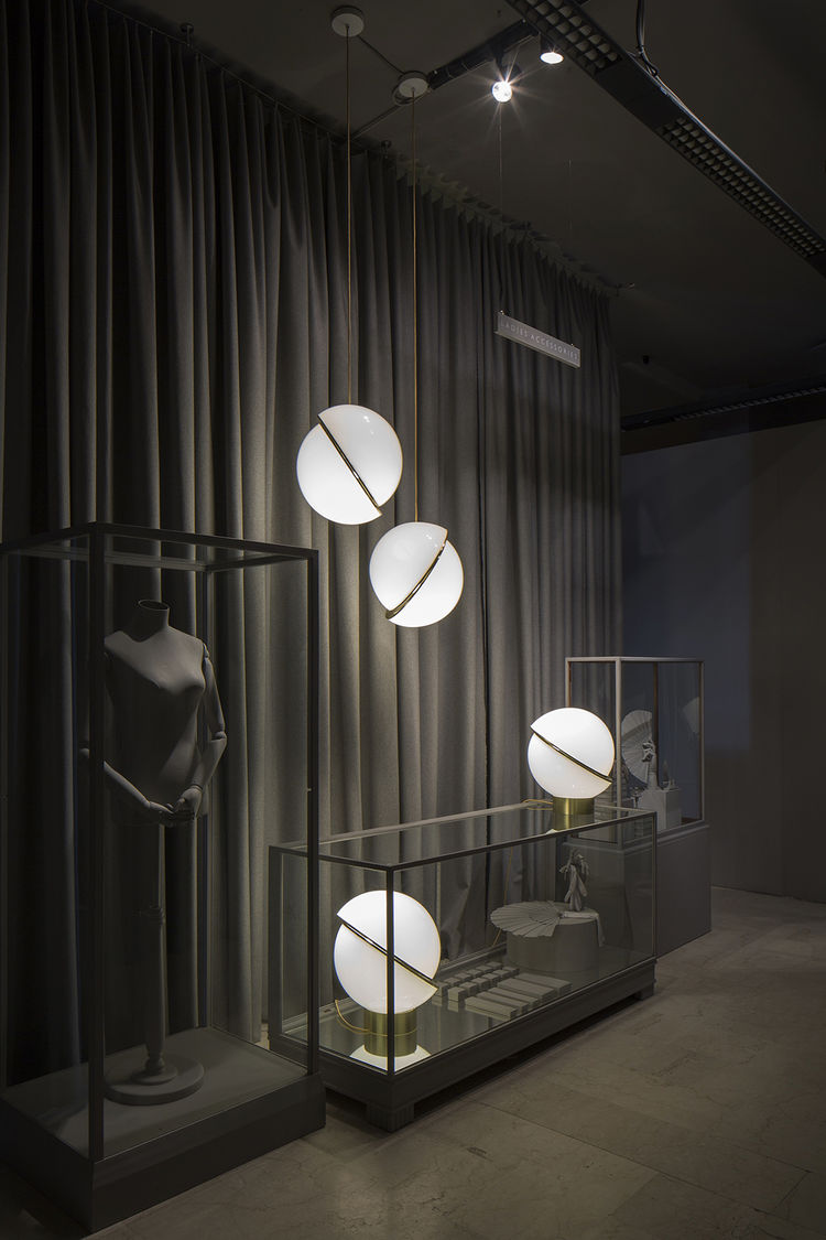 Lee Broom the Department Store