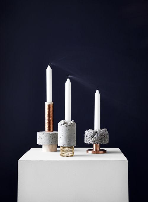 New Works of Copenhagen