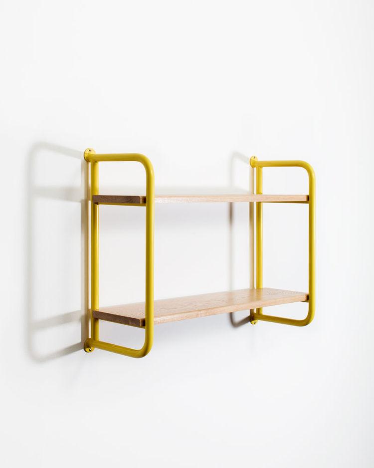 Ateliers J&J shelf
