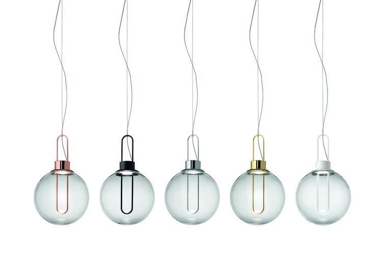 Buero Famos Orb light for Modoluce