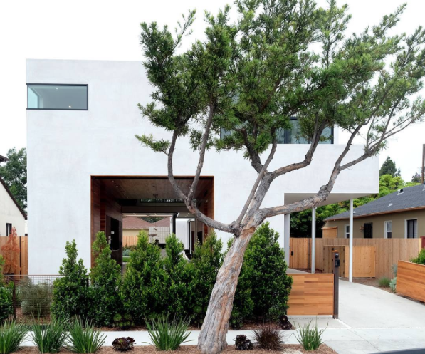 The Venice House by Walker Workshop