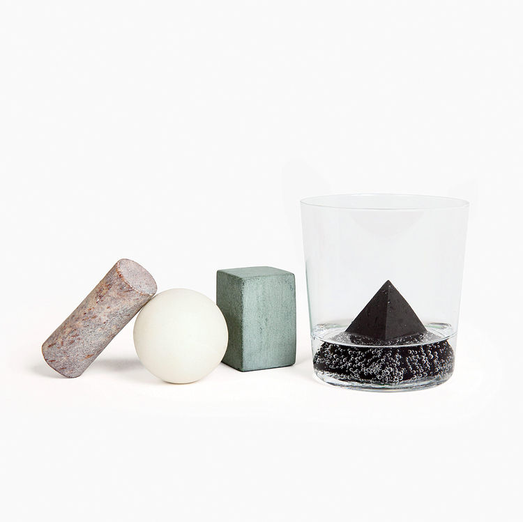 Drink Rocks by Runa Klock for Areaware