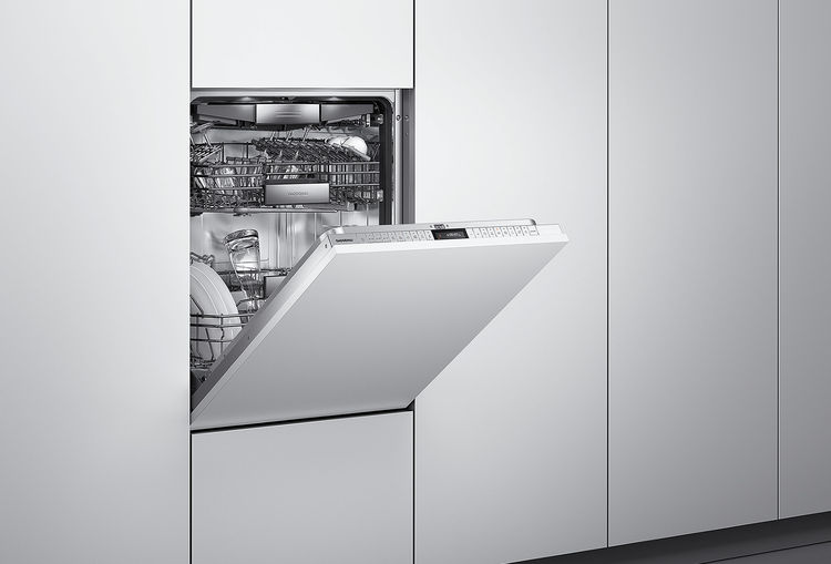 Dishwasher by Gaggenau