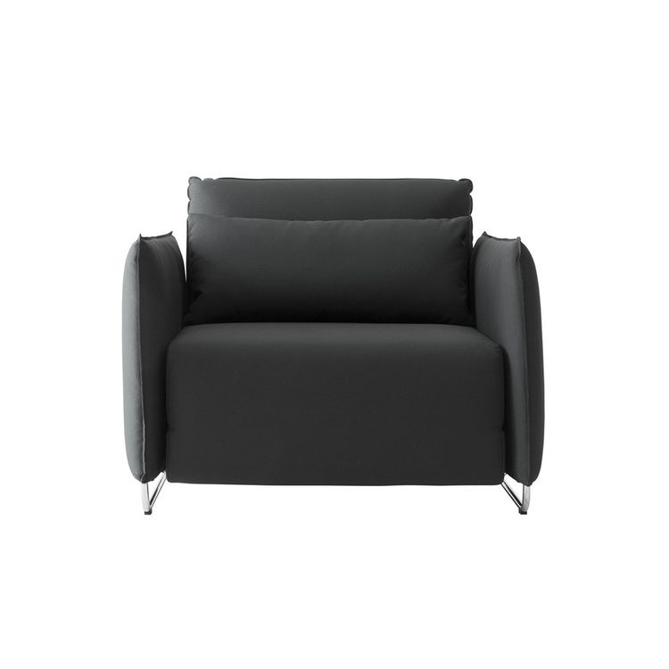 Convertible sleeper sofa lounge chair