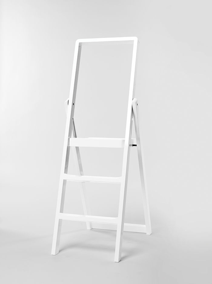 step by karl malmvall for design house stockholm stepladder