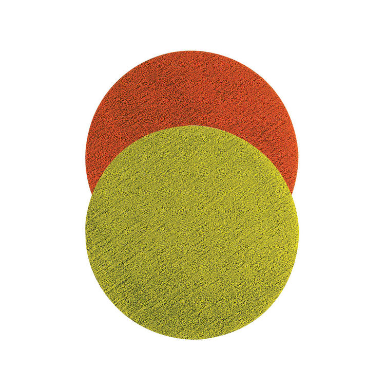 Chilewich Shag Dot Doormat