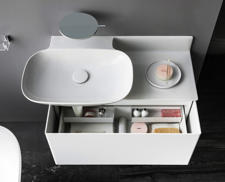 Ino collection by Toan Nguyen for Laufen
