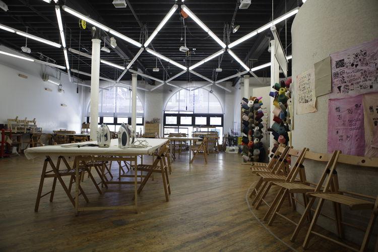 The Textile Arts Center