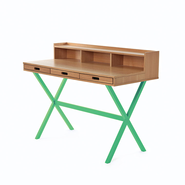 modern product office furniture hyppolite desk harto