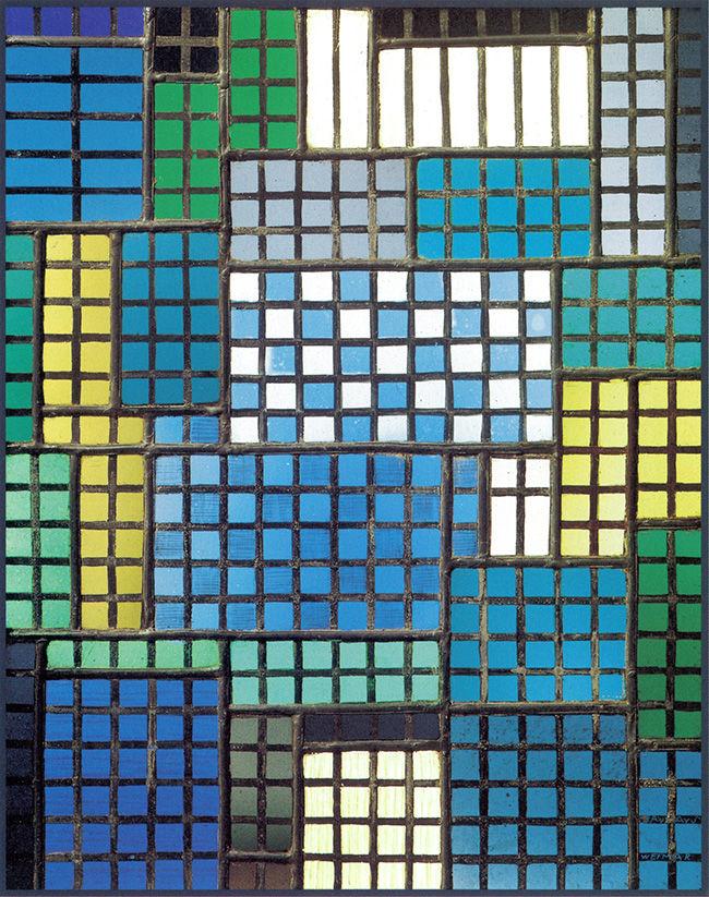 Vitro Design Museum Bauhaus Josef Albers Park