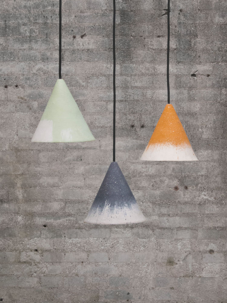 Gesso Collection by Jonas Edvard