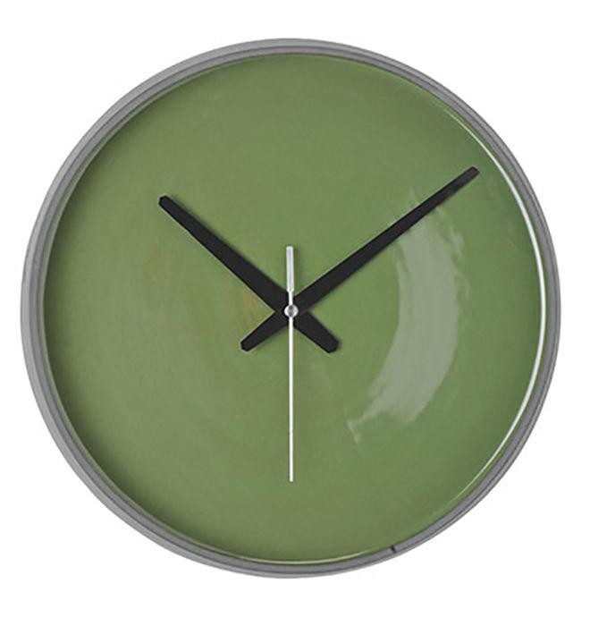 modern design young guns 2014 Aaron Probyn rim clock