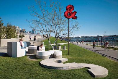 101 olympic park