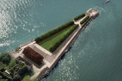 Four Freedoms Park 2