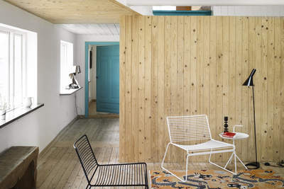 LASC Summerhouse Skane