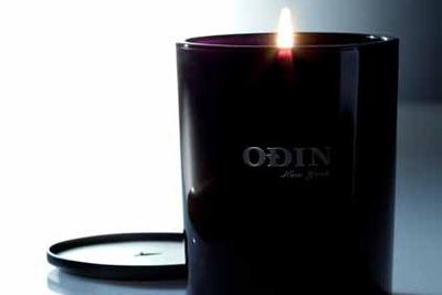 ODIN candle