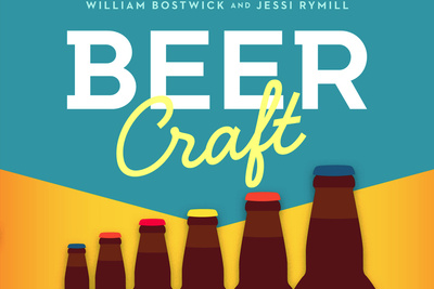 beer craft book  db