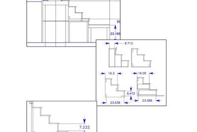core77 stairs floor plan