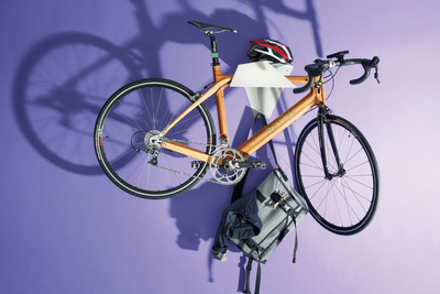 modern urban commute cycling products
