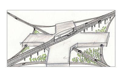 linear city risd rendering