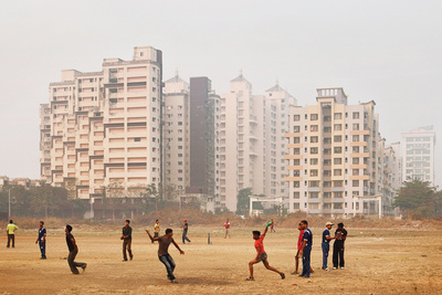 mumbai india cricket game