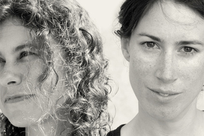 Lisa and Emily White of Layer