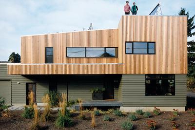 bogli residence exterior yard