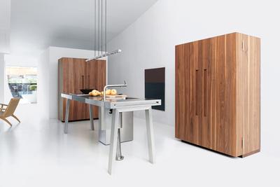 kitchen design 101 bulthaup b2 closed