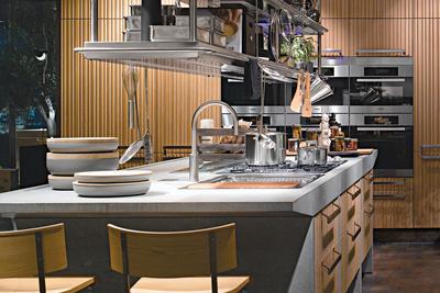 kitchen design 101 citterio antonio