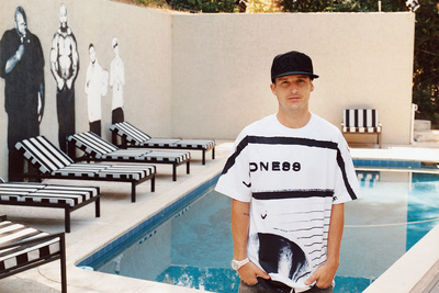 dyrdek rob portrait