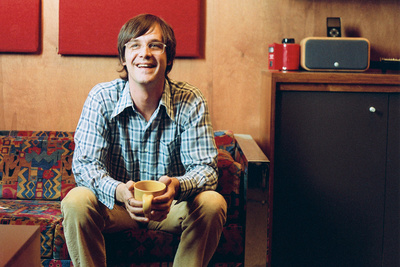 ipod amps expert andrews mike portrait