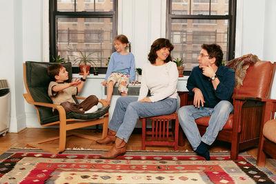 bodnar schatsky family portrait
