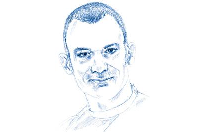 levy arik portrait  0