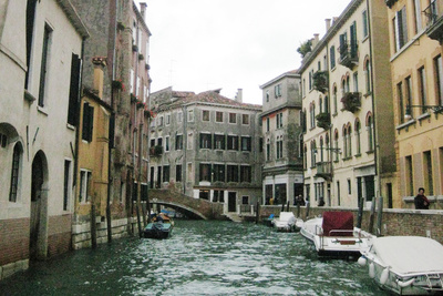 venezia water taxi