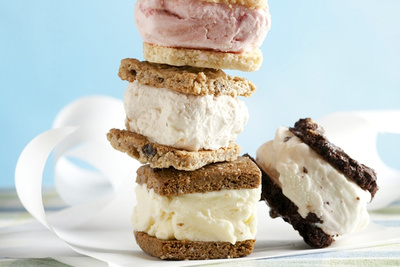 coolhaus stack