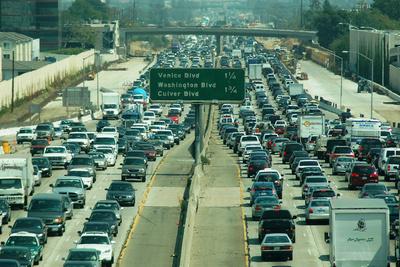 la freeway full