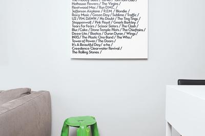 pozner residence detail poster