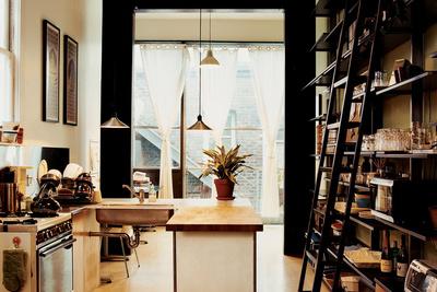 azevedo house kitchen