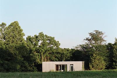x house exterior 1
