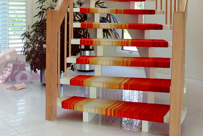 residential installation ct stairs