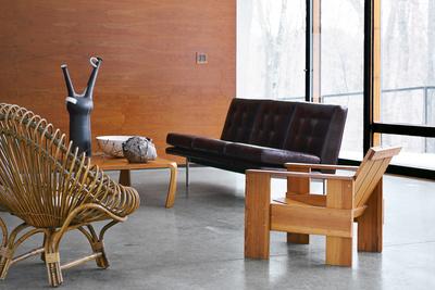 wooten living room