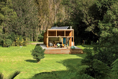 houses we love bach to nature