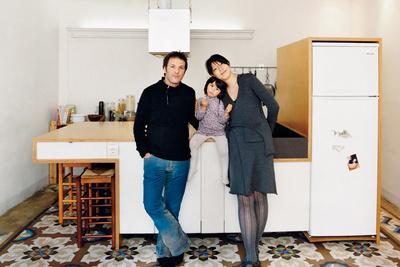 casa ali bei kitchen portrait  0